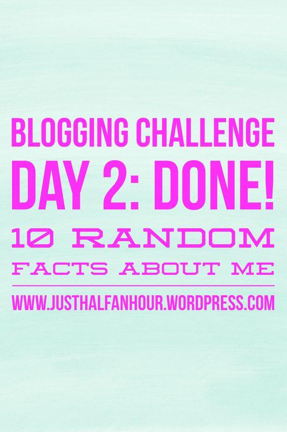 Challenge Day 2
