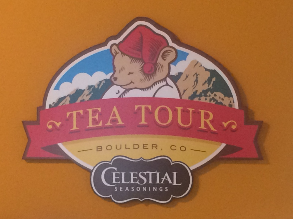 A Day At The Celestial Seasonings Tea Factory